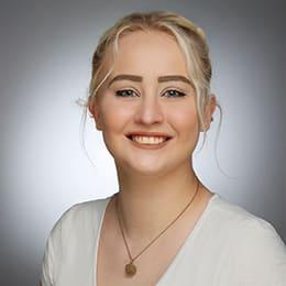 Team Auszubildende Anna Knof